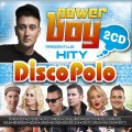 Power Boy prezentuje - Hity Disco Polo (2CD)