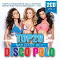 Top 20 - Hity Disco Polo vol.2 (2CD)