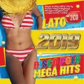Lato 2019 - Disco Polo Mega Hits (2CD)