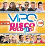 Vipo - Disco Polo Hity vol.4 (2CD)