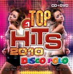 Top Hits Disco Polo - vol.1  CD + DVD