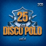 25 Lat Disco Polo vol.4 (2CD)