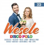Wesele Disco Polo (2CD)
