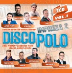 Impreza z Disco Polo vol.1 (2CD)