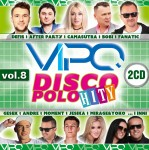 Vipo - Disco Polo Hity vol.8 (2CD)