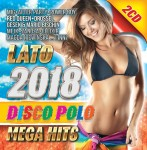 Lato 2018 - Disco Polo (2CD)