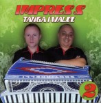 Impress - Tanga i walce vol.2