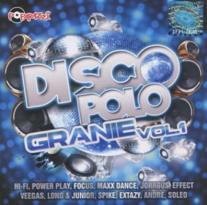 Disco Polo Granie vol.1